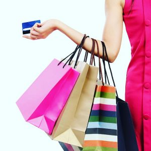 how to shop and spend money correctly