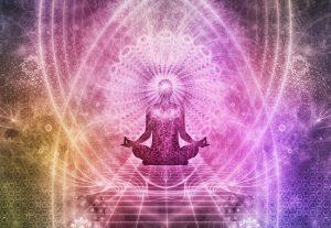 spiritual cosmic oneness wakening