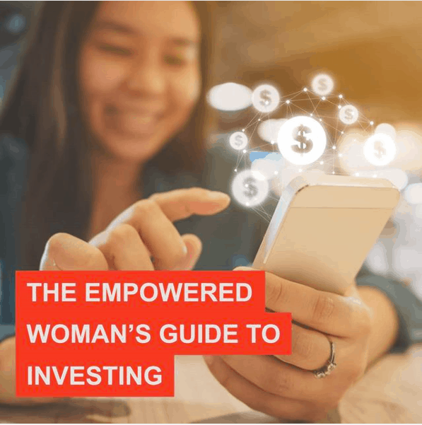 How to begin investing without losing your power